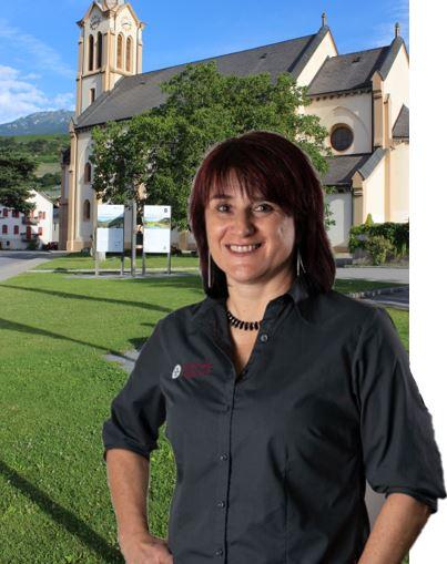 Chantal Constantin